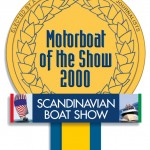 Motorboat of the Show 2000
